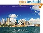 Australien (Wandkalender 2016 DIN A3...