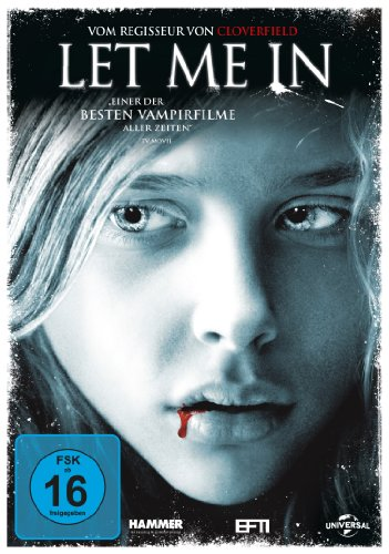 Let me in [Alemania] [DVD]