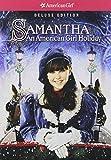 Samantha: An American Girl Holiday [DVD] [2004] [Region 1] [US Import] [NTSC]