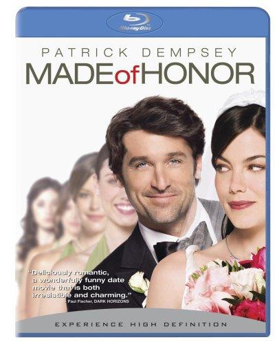 Made of Honor / Друг невесты (2008)