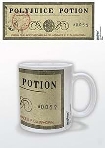 Amazon.com: Posters: Harry Potter Poster Photo Coffee Mug - Polyjuice