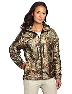Prois Ladies Xtreme Jacket by Prois