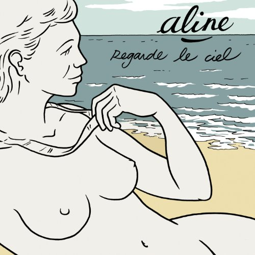 Aline-Regarde le ciel-FR-CD-FLAC-2013-FADA Download