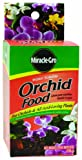 Miracle-Gro 100199 Water Soluble Orchid Food Box, 8-Ounce