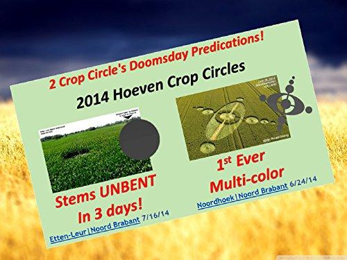 2014 Crop Circle Mystery - Season 1