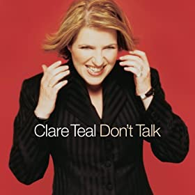 Don't Talk (Put Your Head On My Shoulder) (Album Version)