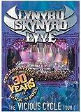 Lynyrd Skynyrd : Lyve The vicious circle tour