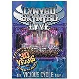 Lynyrd Skynyrd : Lyve The vicious circle tourpar Lynyrd Skynyrd