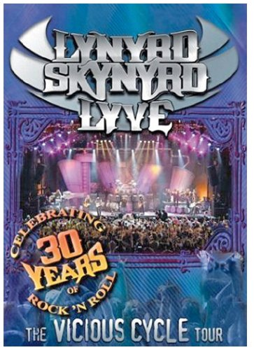 Lynyrd Skynyrd - Lyve [DVD]