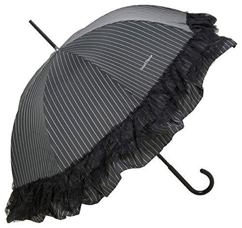 chantal-thomass-designer-ladies-umbrella-with-ruffles-and-lace-trim-umbrella-elegant-and-extravagant