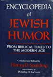img - for Encyclopedia of Jewish Humor From Biblic book / textbook / text book