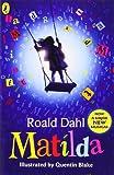 Matilda. Roald Dahl (0141341246) by Dahl, Roald