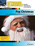 Pop Christmas: 16 neue Arrangements. Keyboard. (Keyboard Klangwelt)