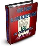 Dix nouvelles fiches de Magie (C) (Fiches du Livret de Tours de Magie de Fred Ghory le Magicien t. 3)