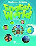 Liz Hocking English World 6: Student's Book