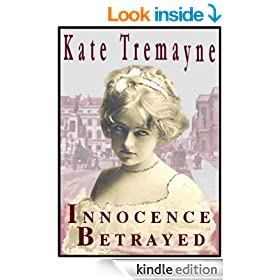 Innocence Betrayed (London Life)