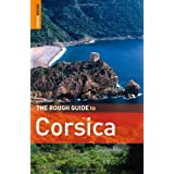The Rough Guide to Corsicaby David Abram