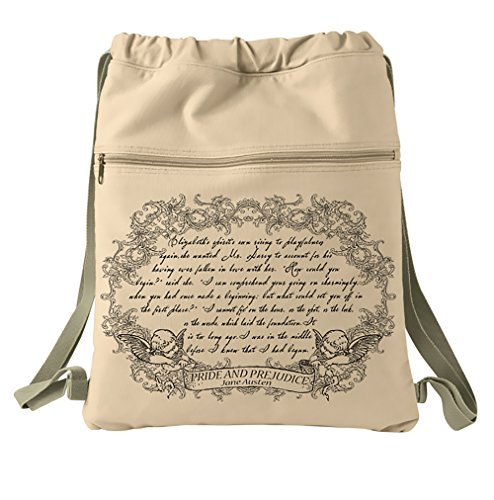 Pride and Prejudice Backpack (Starter Pack On Whats The Word compare prices)