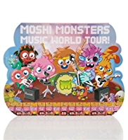 Moshi Monsters Drawing Pad