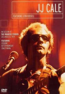J.J. Cale Featuring Leon Russel - In Session at the Paradise Studios (1979)