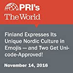 Finland Expresses Its Unique Nordic Culture in Emojis — and Two Get Unicode-Approved! | David Leveille