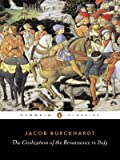 Civilization of Renaissance in Italy (014044534X) by Jacob Burckhardt