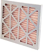 Quest Air Filter 16 in x 20 in x 2 in for Dehumidifier PowerDry 4000 & Dual Overhead Model 105, 155, 205!