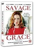 echange, troc Savage Grace [Import anglais]