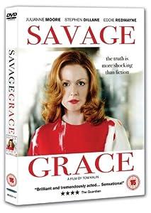 amazoncom savage grace dvd movies amp tv