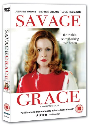 Savage Grace [DVD]