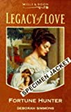The Absentee Earl (Legacy of Love)