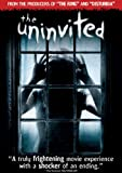The Uninvited [DVD] [2009] [Region 1] [US Import] [NTSC]