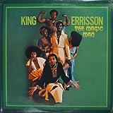 echange, troc King Errisson - The Magic Band - La Bound