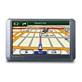 Garmin nvi 205W 4.3-Inch Widescreen Portable GPS Navigatorby Garmin