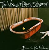 The Vincent Black Shadow Fears In The Water