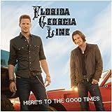 Florida Georgia Line - Here's To The Good Times LIMITED EDITION CD Includes 2 BONUS Tracks