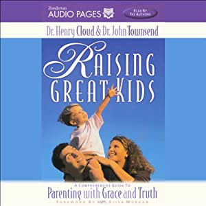 Raising Great Kids Audiobook