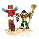 Mega Bloks Warcraft Wildhide Faction Pack 91023