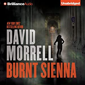 Burnt Sienna | [David Morrell]