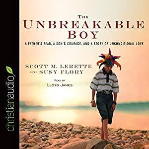 The Unbreakable Boy Audiobook