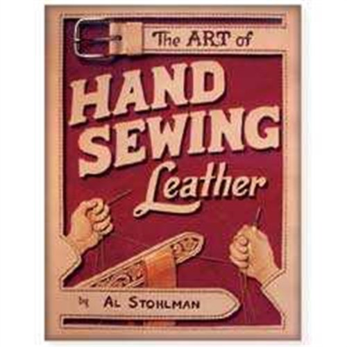 Buy The Art of Hand Sewing Leather