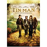 Tin Man: Collector's Editionby Zooey Deschanel