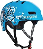 Bluegrass Super Bold BMX helmet turquoise Head circumference 56-59 cm 2014