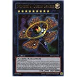 Yu-Gi-Oh! - Number 9: Dyson Sphere (ABYR-EN044) - Abyss Rising - Unlimited Edition - Ultra Rare