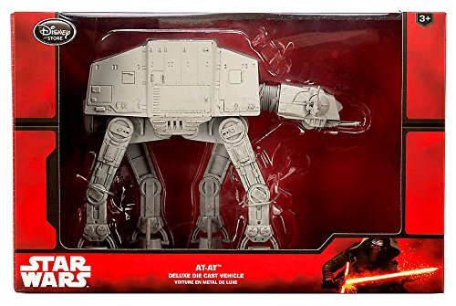 Star Wars Awakens Diecast Vehicle