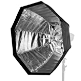 Walimex pro easy Softbox 90cm Broncolor Impact