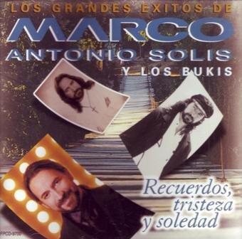 Marco Antonio Solis - Marco Antonio - Zortam Music