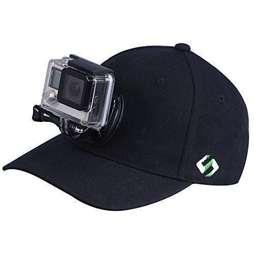 smatree-smahat-h1-baseball-hat-con-quick-release-buckle-per-gopro-hero-5-4-session-3-2-1-l58-60