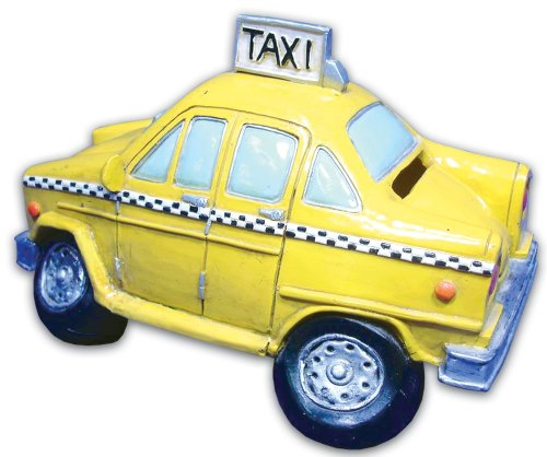 Bollo Regalo Yellow Taxi Bank C177312Y