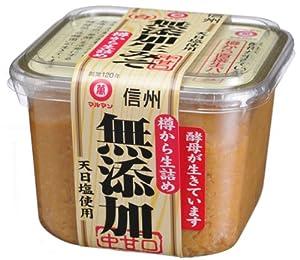 Maruman Organic White Miso 26.4 oz
